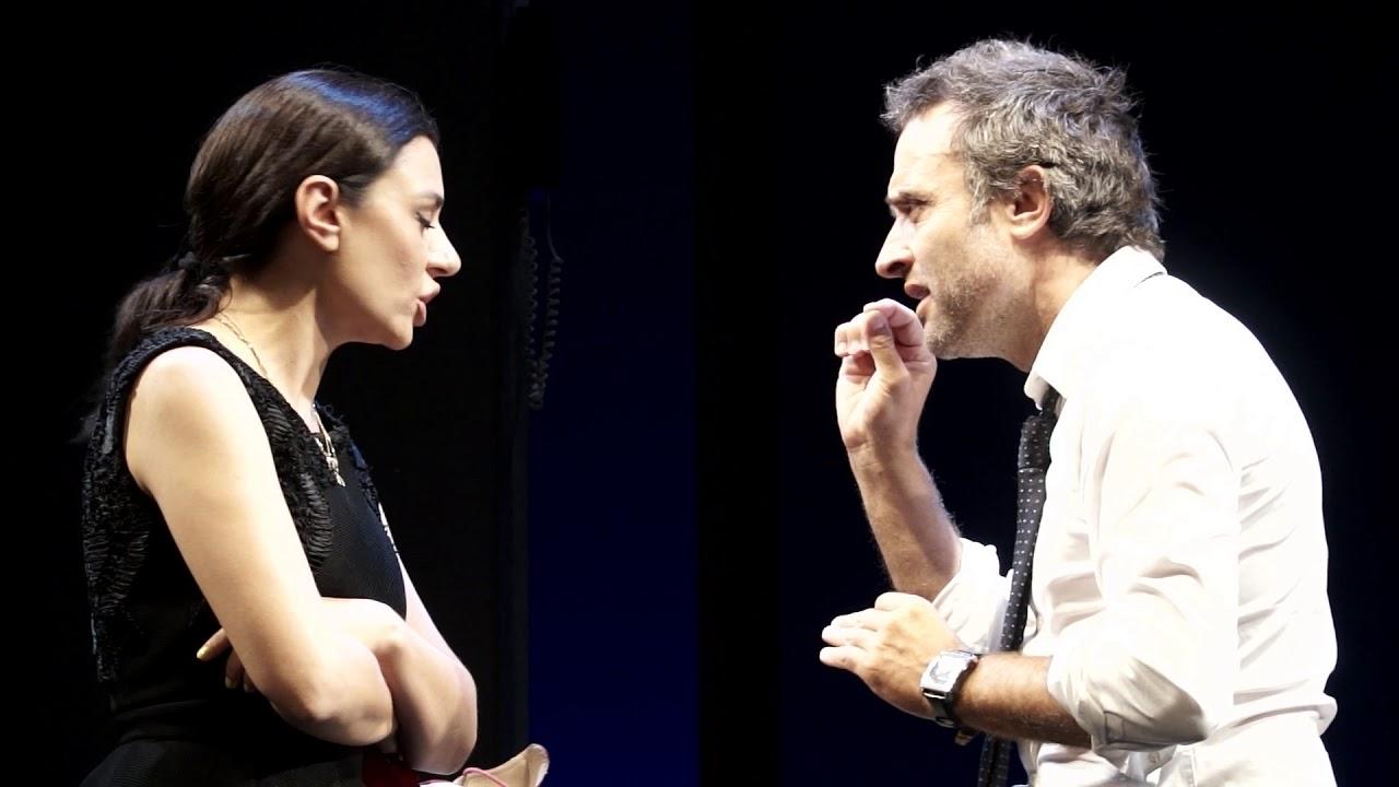 La comedia de parejas 'Dos más dos' llega al Auditórium de Palma