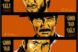 El bueno, el feo y el malo (S. Leone, 1966-VOSE)