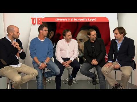 La derrota del Mallorca en Granada, a debate en Ultima Hora Esports
