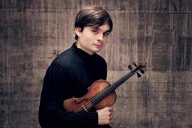 Francisco Fullana y el Ensemble Tramuntana, en el Xesc Forteza