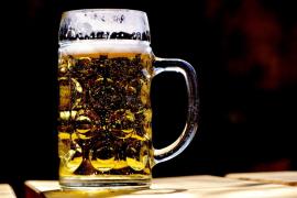 La cerveza podría estar en peligro de extinción