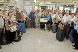 El turismo de la tercera edad llega a Mallorca y beneficiará a más de 34 hoteles