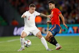 Bestard pide que 'La Roja' dispute un partido benéfico en Mallorca