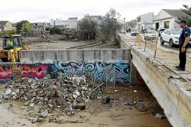 Las aseguradoras cifran en 10 millones las indemnizaciones que pagarán por la riada