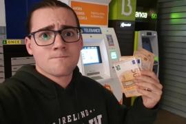 Sebas, el joven 'atrapado' en Carrefour que mantuvo en vilo a miles de usuarios