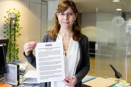 Laura Camargo (Podemos) no se presentará a las próximas elecciones