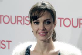 Angelina Jolie, acusada de plagio