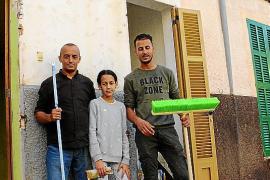 Aziza El Maroufy, una heroína de 11 años en la trágica noche de Sant Llorenç