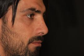 Aouate: «Hay que darlo todo en la media hora ante el Granada»