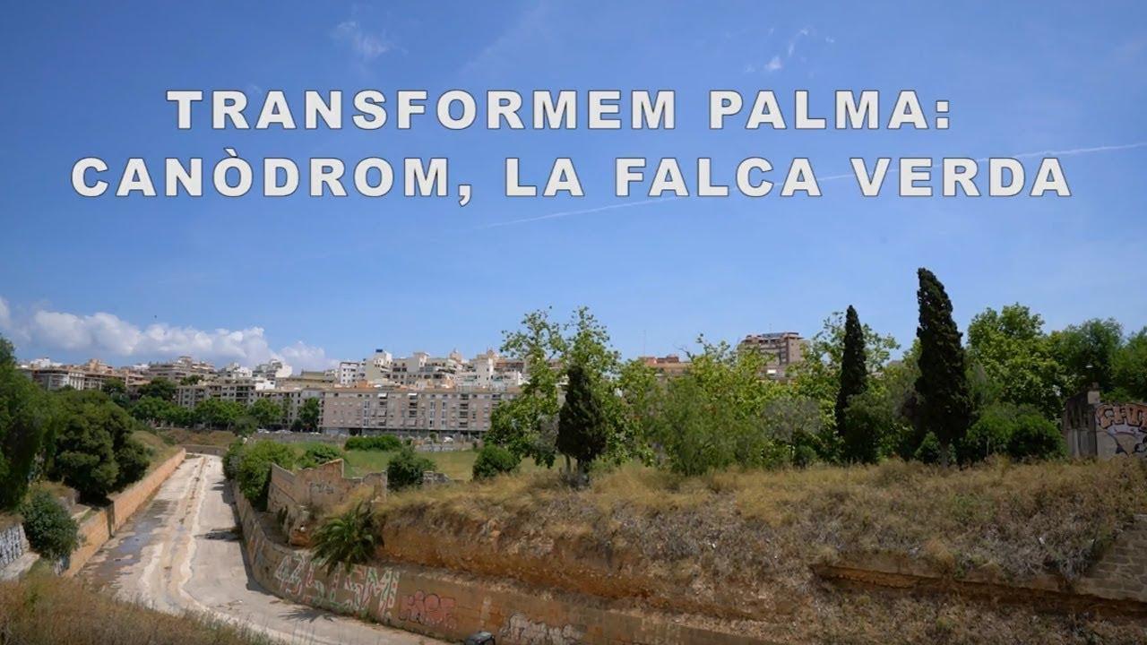 Juntos transformamos Palma