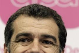 Toni Cantó (UPyD) renuncia a que el Congreso le pague Internet en casa, las dietas de alojamiento y la pensión