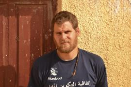 La Policía mauritana detiene a dos sospechosos del secuestro de Enric Gonyalons y Ainhoa Fernández