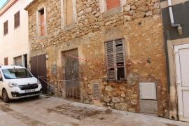 Los arquitectos de Mallorca se presentan voluntarios para evaluar los edificios de Sant Llorenç