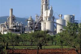 Cemex cierra la fábrica de cemento de Lloseta