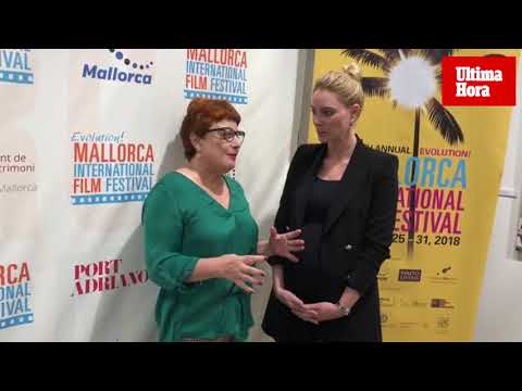 El Evolution Mallorca International Film Festival regresa con el objetivo de «unir culturas y unir personas»