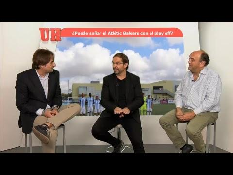 La situación del Mallorca y del ATB, a debate en Ultima Hora Esports