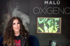 Malú arrancará finalmente su gira el 9 de noviembre en Málaga