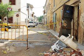 Las aseguradoras reciben en tres días más de 500 declaraciones de siniestro por las inundaciones de Sant Llorenç