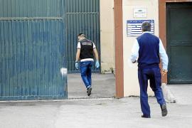Un menor propina una brutal paliza a una educadora social de Es Pinaret