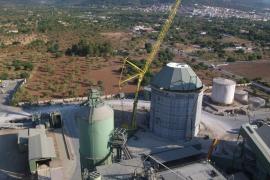 Lloseta pedirá una reunión a Cemex ante el anuncio del cierre de su planta de producción