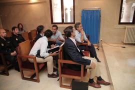 El Tribunal Supremo condena a los seis hijos de Ruiz-Mateos por estafa