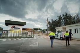 UGT asegura que el cierre de la fábrica Cemex de Lloseta dejará sin trabajo a 340 personas