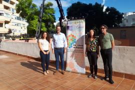 Cort inicia los trabajos del proyecto Vivienda Digna en Cala Major y Sant Agustí