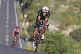 Cortes de tráfico este sábado con motivo de la Challenge Peguera-Mallorca