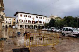 El Ayuntamiento de Sant Llorenç crea una nueva web específica para los afectados por la riada