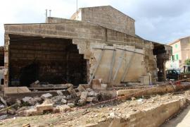 El Govern evalúa el estado de 300 viviendas afectadas por las inundaciones del Llevant