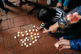 Baleares se mantiene como la autonomía con más víctimas de violencia machista