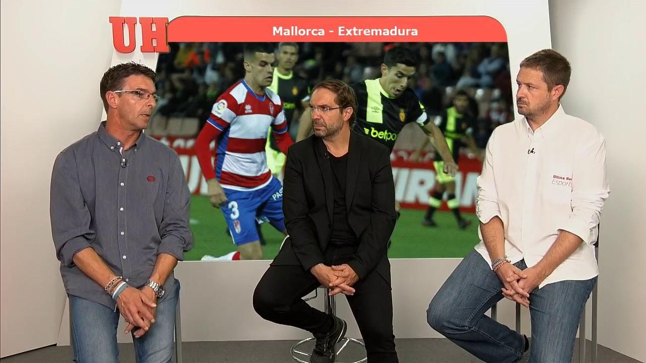 La previa del Mallorca y el Atlético Baleares en Ultima Hora Esports