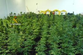 Miles de personas disfrutan en Canadá de la legalización de la marihuana