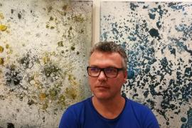 Guillem Vicens expone en Madrid, Frankfurt y Miami