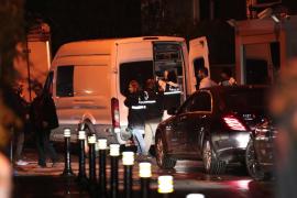 Khashoggi murió descuartizado vivo mientras su asesino escuchaba música