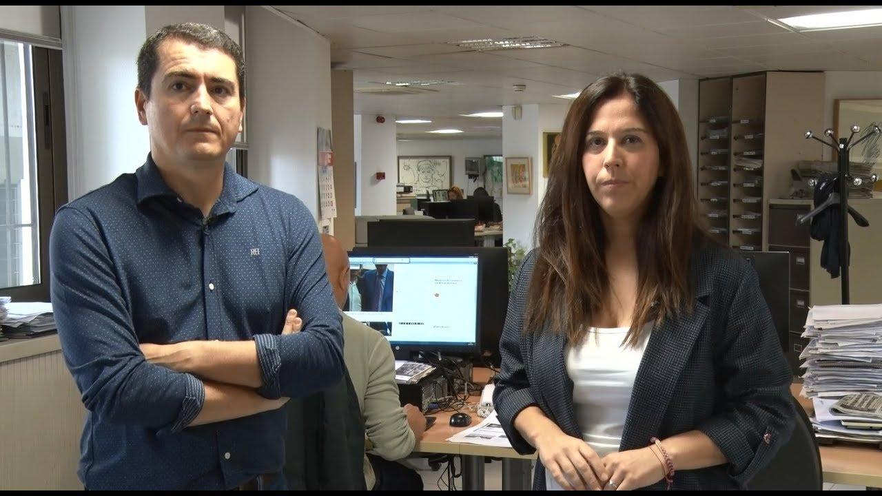 Javier Jiménez: «La catástrofe de Sant Llorenç acabará con alguna dimisión política»
