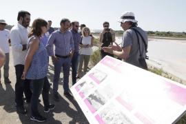 Proponen 48 proyectos para ser financiados con la recaudación del Impuesto de Turismo Sostenible