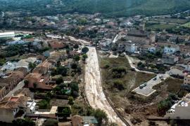 Una docena de inmuebles de Sant Llorenç sufre daños severos tras la primera jornada de inspección arquitectónica