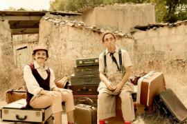 La compañía Clownidoscopio Teatre lleva 'Refugi' al Teatre Principal de Palma