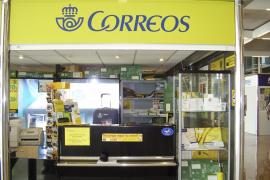 CCOO llama a los trabajadores de Correos de Baleares a concentrarse este noviembre frente a la Delegación del Gobierno