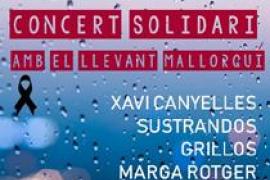 El Teatre d'Artà acoge el concierto solidario con el Llevant mallorquí