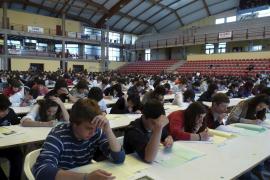 Baleares, sin representación en la selección olímpica de matemáticas en los últimos cinco años