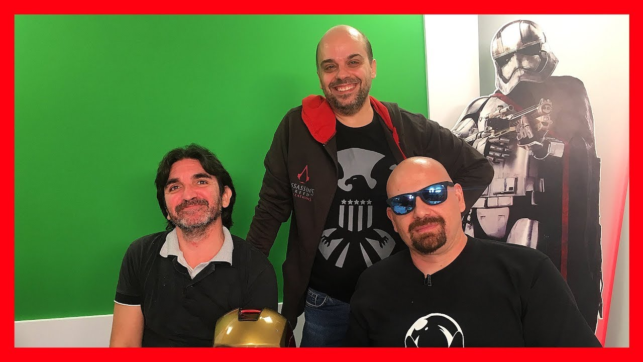 La polémica de 'Bocadillo', las películas de Sitges y más series de superhéroes