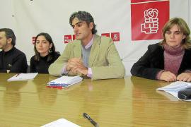 El PSOE cree ilegal el recorte de plazas de la residencia