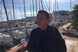 El proyecto de Elías Torres gana el concurso del Paseo Marítimo de Palma