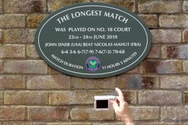 Wimbledon modificará su normativa en 2019