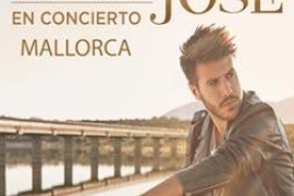 Antonio José regresa al Auditórium de Palma