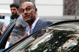 La Audiencia corrige al juez y prohíbe salir de España a Juan Muñoz, el marido de Ana Rosa