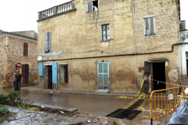 El Govern balear destina 2,6 millones de euros para empresas y trabajadores afectados por las inundaciones