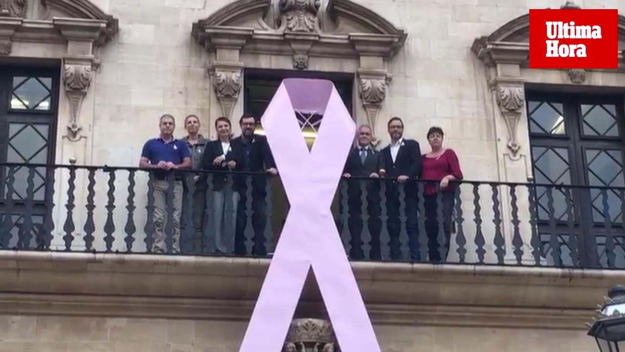 Baleares registra cada año 500 nuevos casos de cáncer de mama